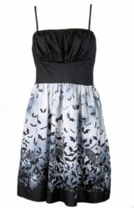 Bat Cave Dress