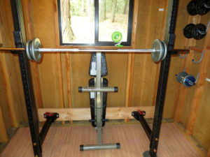 Tiny Home Gym2