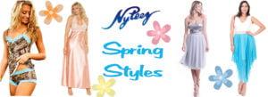 Nyteez Spring Styles