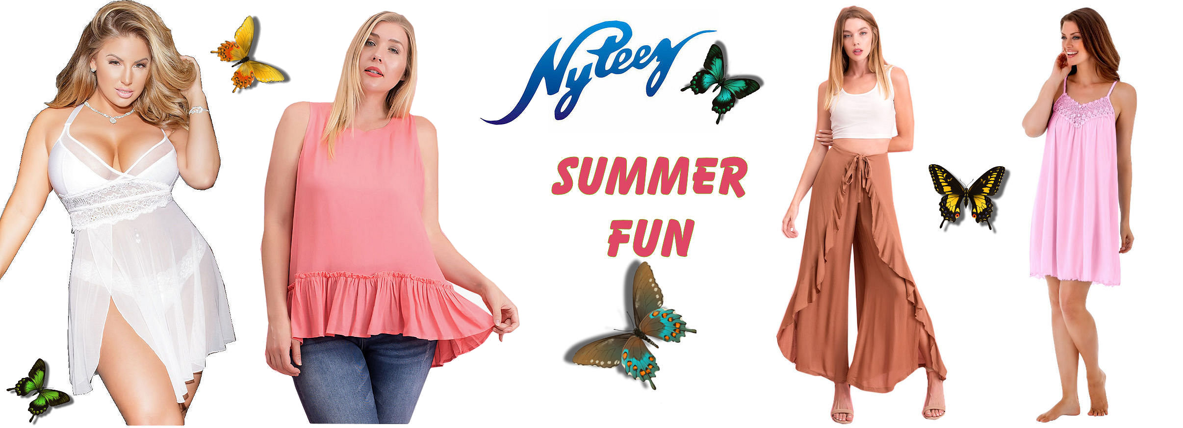 Nyteez Summer 18