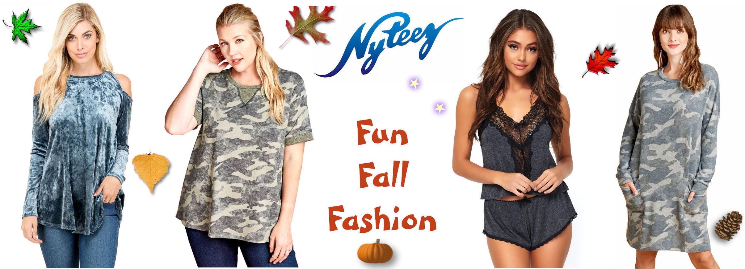 Nyteez Fall Banner