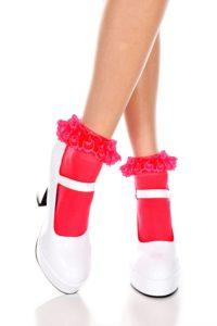 Bobbie Socks
