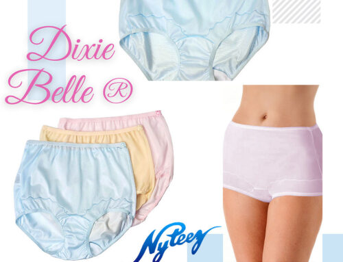 Dixie Belle® Best Selling Granny Panties are Back!