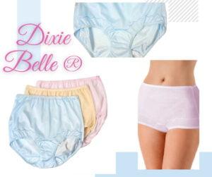 Dixie Belle Panty